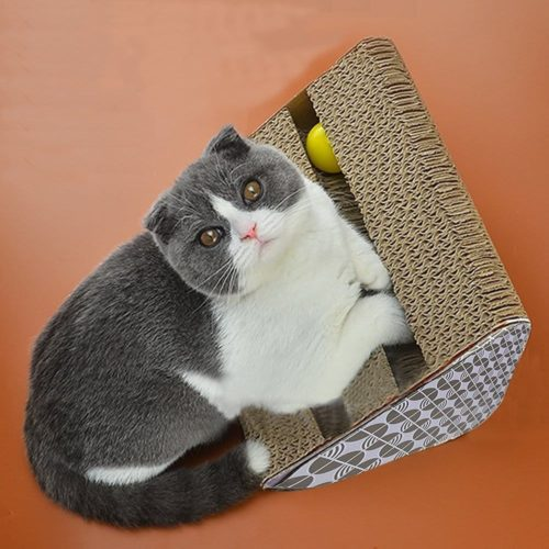 Katzen Kratz Spielzeug, Chenci Katzenspielzeug
