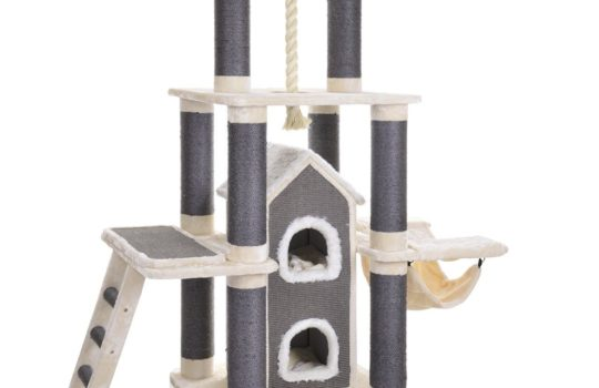 CanadianCat Company® Kratzbäume – Moderne und innovative Kratzmöbel