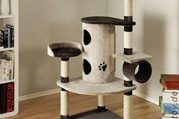 Bontoy Kratzbäume – Umfangreiches Angebot an Katzenkratzbäumen