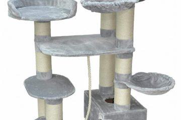 Nanook Kratzbäume – Katzenkratzbäume für jede Katze