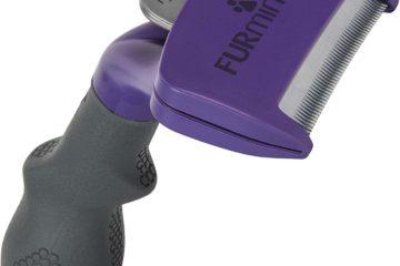 FURminator deShedding Tool für Katzen – Effektive Fellpflege